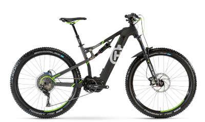 Saisonabverkauf Husqvarna E-Mountainbikes