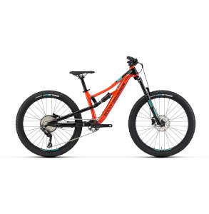 """Jugendbike Fully 24"""" Rocky Mountain Reaper"""